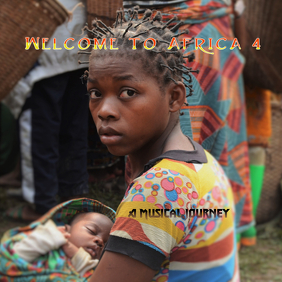 Welcome to Africa 4