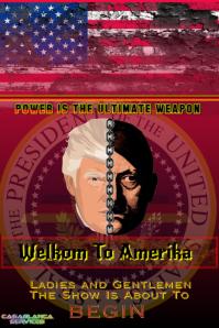 Welkom To Amerika