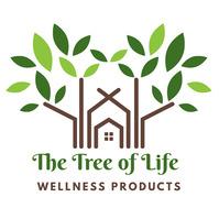 Wellness Health Business Logo Template โลโก้