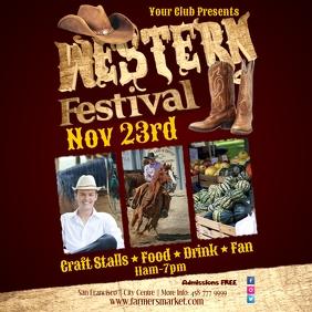 Western Festival