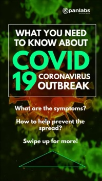 What you need to know about coronavirus story