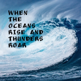 When the oceans rise