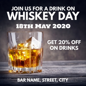 Whiskey Day