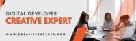 White Professional Developer Linkedin Career