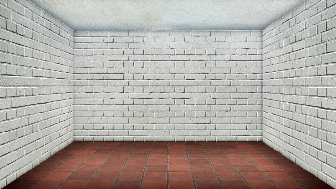 White Room Zoom Background Design Template Postermywall