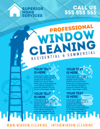 WINDOW CLEANING FLYER
