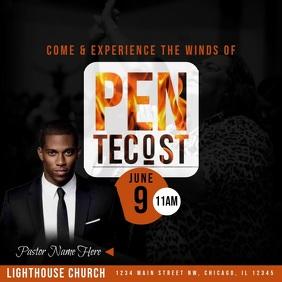 Winds of Pentecost