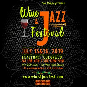 wine&jazz festinsta