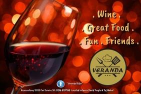 Wine advert