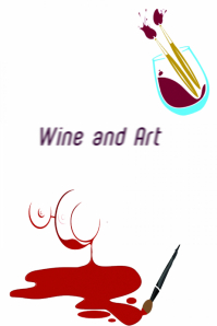 Wine and Art