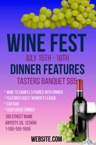 Wine Fest Event