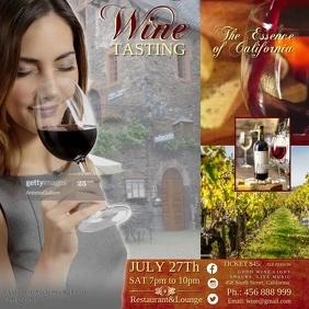Wine tasting video3