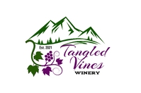 Winery Lable/Logo ป้าย template