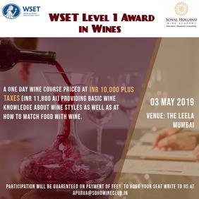 Wines Award