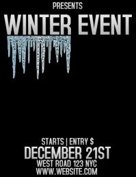 WINTER EVENT AD DIGITAL