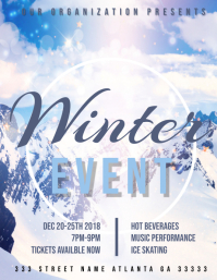 Winter Event