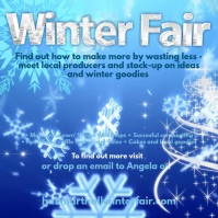 Winter Fair Instagram