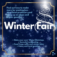 Winter Fair Video Post