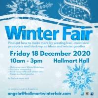 Winter Fair Video Post