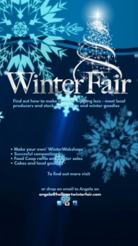 Winter Fair Video