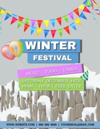 Winter Family Fun Festival Event