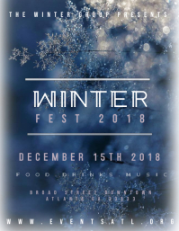 Winter festival 2018