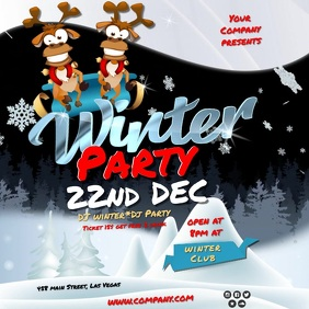 winter party5