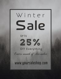 Winter Sale Discount