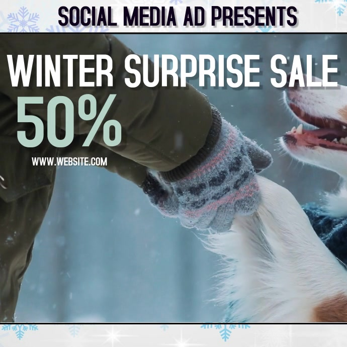 WINTER SALE EVENT DIGITAL