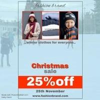 winter sale video1