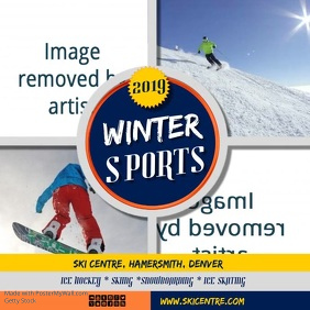 winter sportsvideo