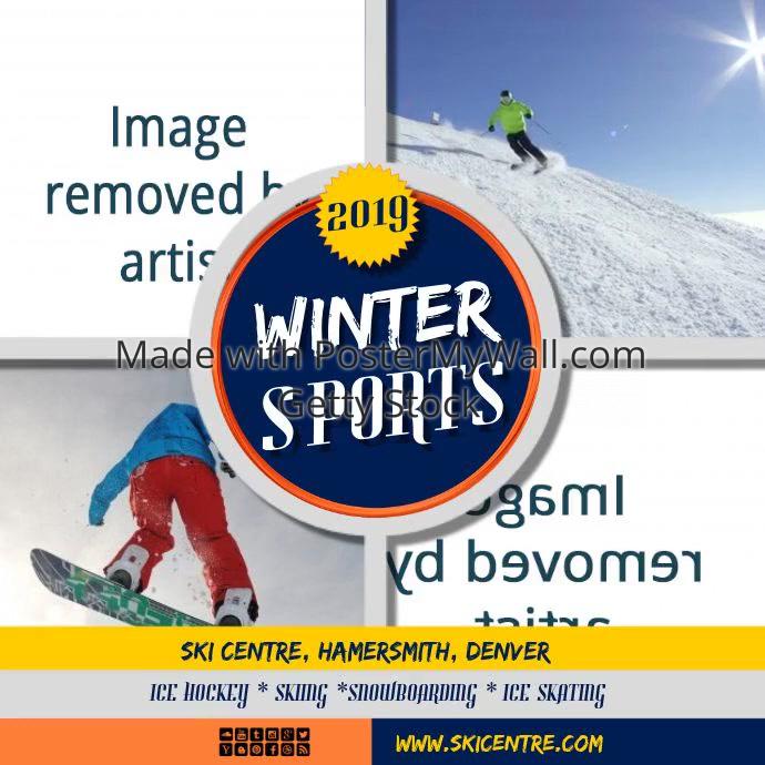 winter sportsvideo