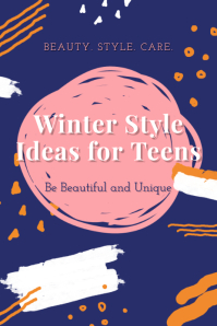 Winter Style Ideas for Teens Pinterest Graphi