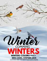 winters flyers