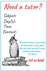 Wise Owl Tutoring