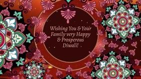 Wishing You a Happy & Prosperous Diwali