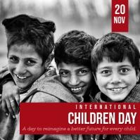 Wolrd Children's day,event