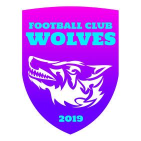 Wolves Sport Logo