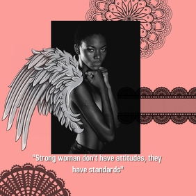 woman's day/african/retail/fashion/mujer