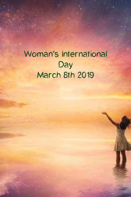Woman's International Day