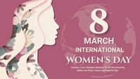 woman day, women's day, sale day, event