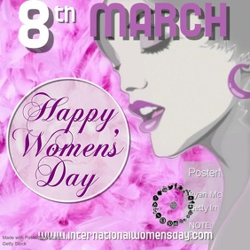 Woman's day video2
