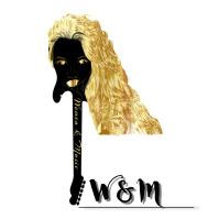 Women&Music 徽标 template