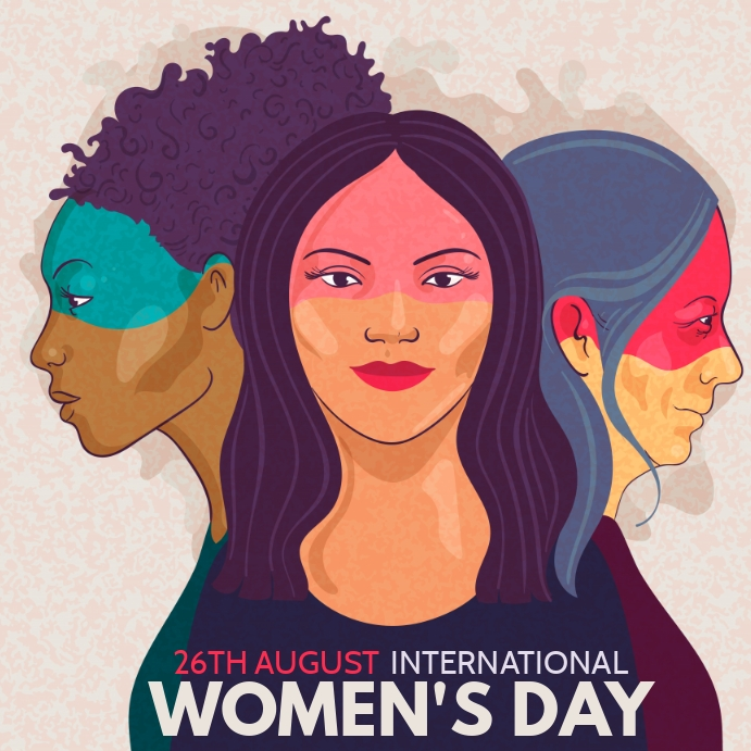 Women's day,mother's day Publicación de Instagram template
