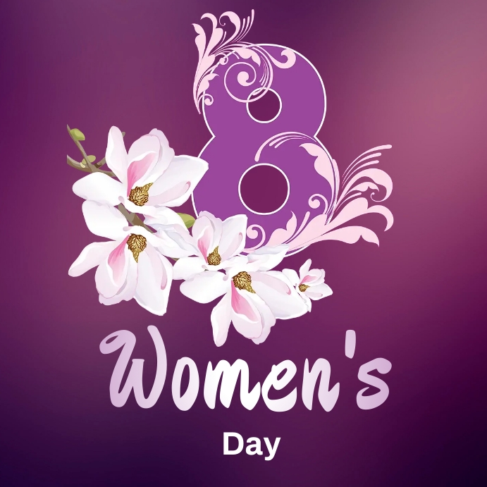 women's day Pos Instagram template