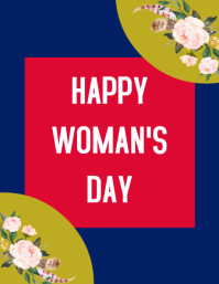 women's day flyer,poster,banner,event flyer,poster