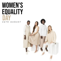 Women's Equality Day FLYER Post Instagram template