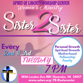 Women's Fellowship Bible Study