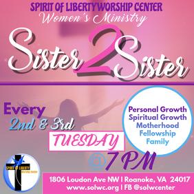 Women's Fellowship Bible Study