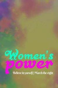 Women's Power